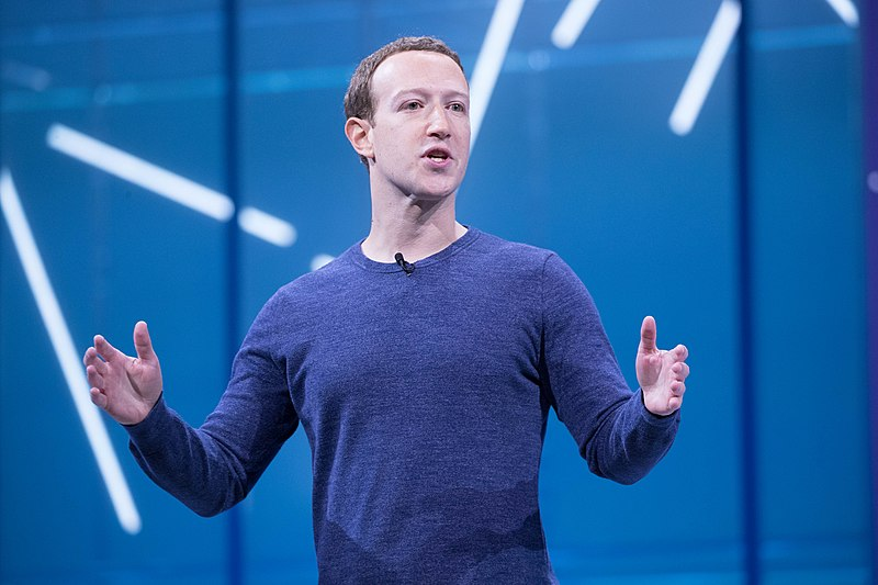 Facebook pour renommer Instagram et WhatsApp